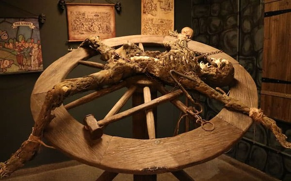 The-Medieval-Torture-Museum