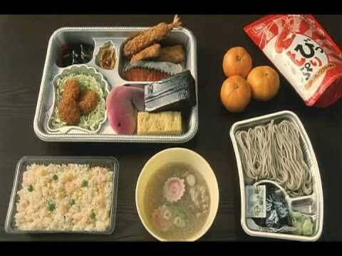 12月31日に刑務所で支給される晩御飯がこちらwwwwwww