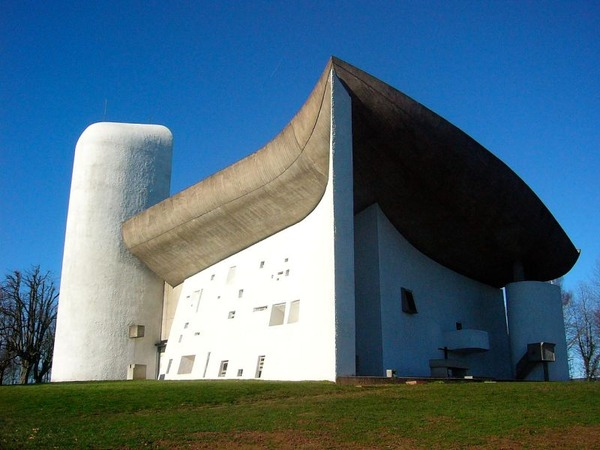 Concrete-splendour-at-Notre-Dame-du-Haut-in-Ronchamp-France