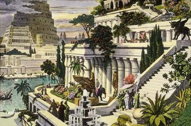 現代より進んでた古代文明