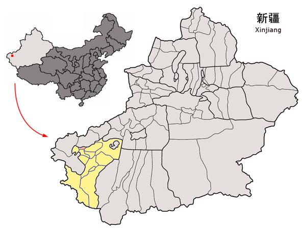 789px-Location_of_Kashgar_City_within_Xinjiang_(China)