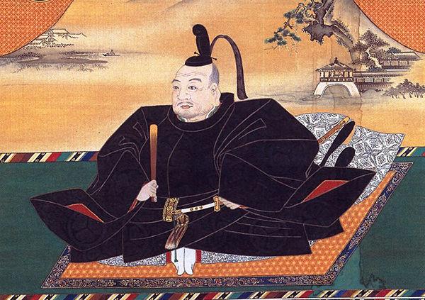 tokugawaieyasu