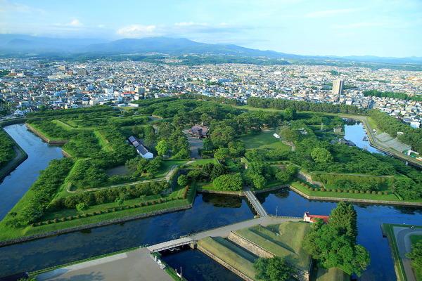 1599px-Hakodate_Goryokaku_Panorama_1