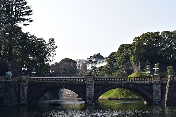 800px-皇居・正門石橋