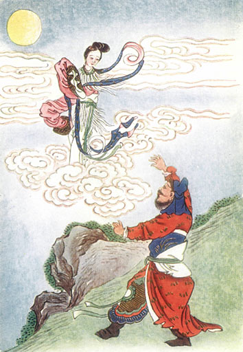 Chang'e_flies_to_the_moon_-_Project_Gutenberg_eText_15250