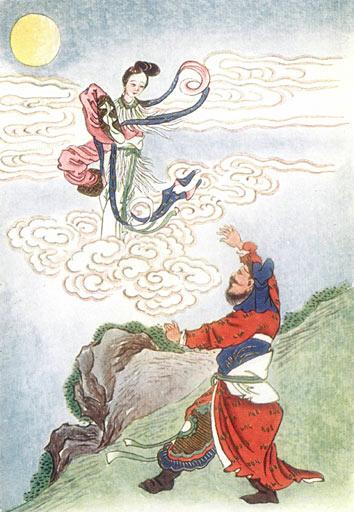 Chang'e_flies_to_the_moon_-_Project_Gutenberg_eText_15250