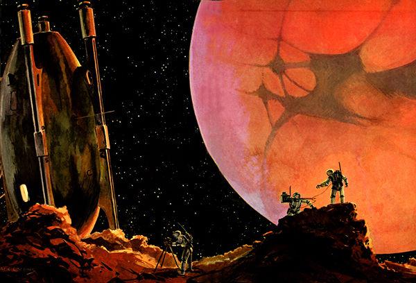 【宇宙】地球生物による宇宙汚染、対策は?