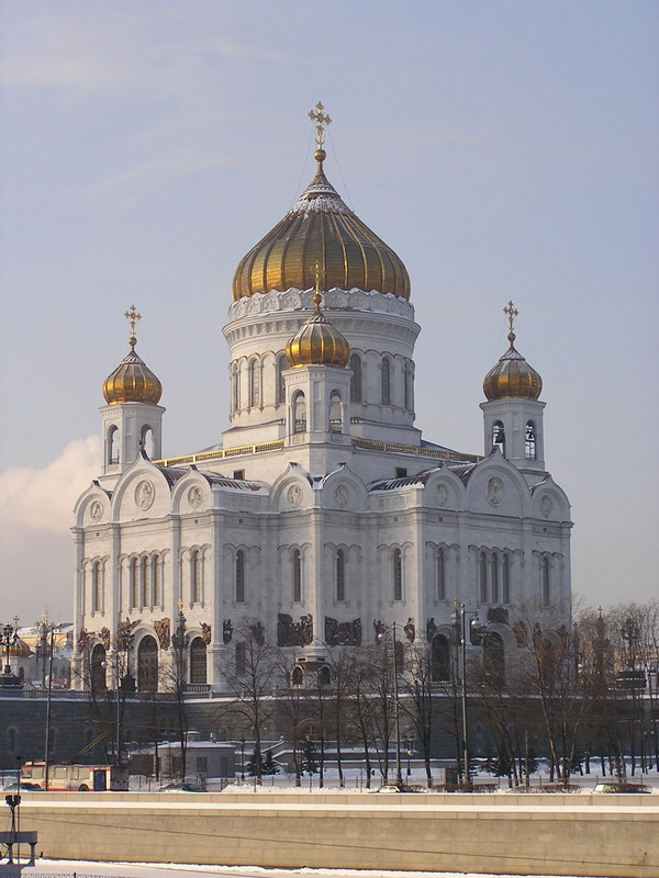 Russia-Moscow-Cathedral_of_Christ_the_Saviour-8