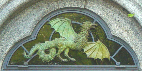 DragonTransom