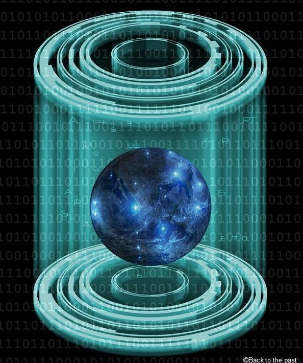 ホログラフィー原理