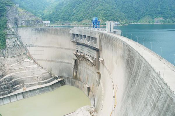 Ertan-Dam