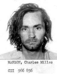 チャールズ・マンソン