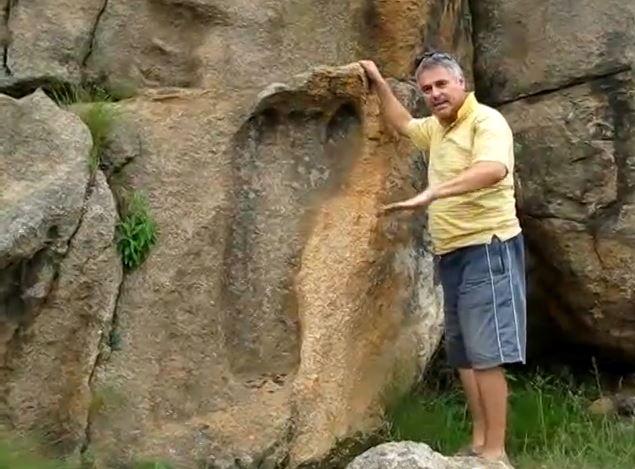 【話題】 31億年前に地球を支配・・・推定身長7.5メートル 超巨人族