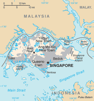 CIA_World_Factbook_map_of_Singapore_(English)