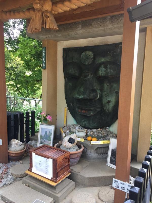 上野大仏3