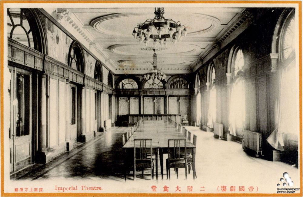 大日本帝国の失われた名建築 - 明治から終戦までのもを画像付きで紹介するおススメ記事ピックアップ(外部)コメント一覧月間人気記事不思議ネットとは