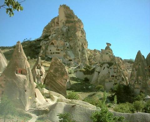 カッパドキア