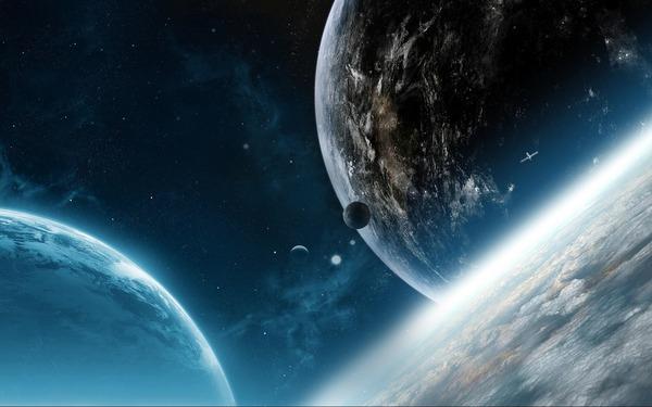 惑星ベジータ