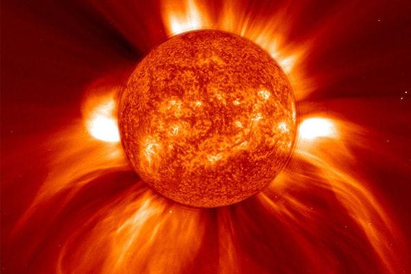 太陽が消滅したら人間は何日間生存できる?