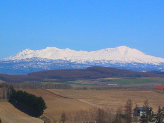 17大雪山