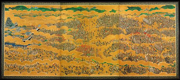 The_Siege_of_Osaka_Castle