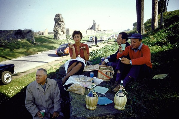 hollywood-picnic-movie-stars-sophia-loren-ss01