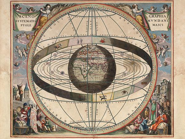古代ギリシャ人「まあ地球は丸いやろwwww」