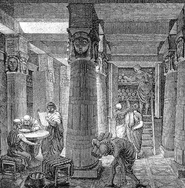 Ancientlibraryalex