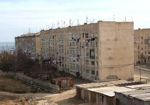 SumgayitAzerbaijan