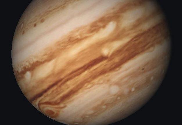 木星には地表がないらしいぞwwwwwwwwww