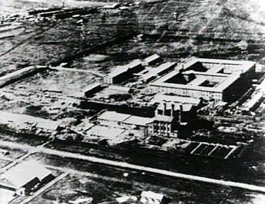 【新宿に謎の人骨100体】731部隊との関連なお調査