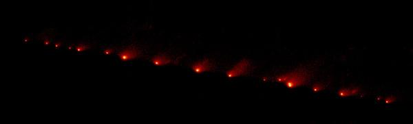シューメーカー・レヴィ第9彗星