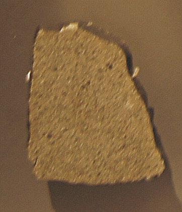 Sylacauga_meteorite,_Smithsonian_Natural_History_Museum