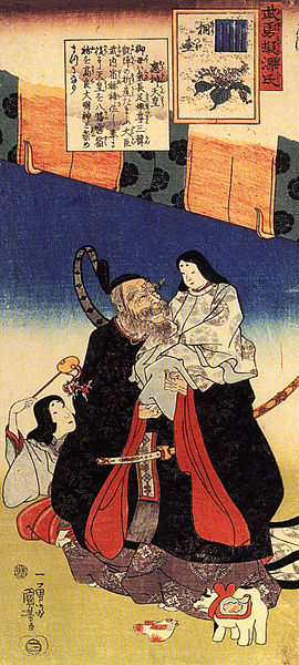 270px-Takeuchi_and_the_infant_emperor