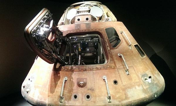 space-capsule