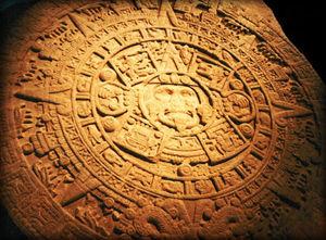 マヤ予言 7000年
