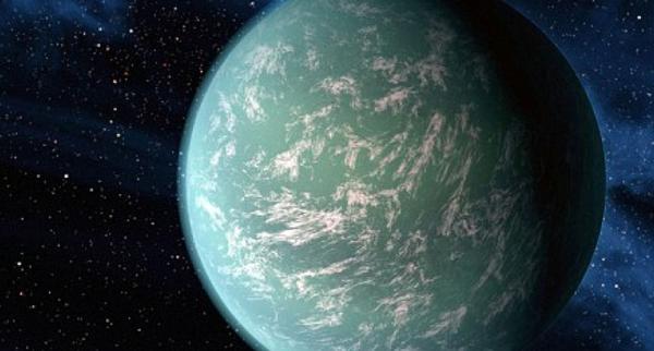 地球型惑星