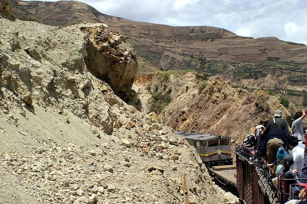 The-great-Devil's-Nose-railway-journey-in-Ecuador