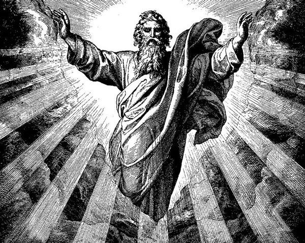 ガチな話だが「神」っていると思う?