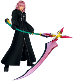 Marluxia_Days