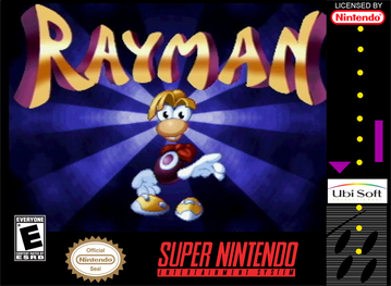 rayman_snes_cover_by_ikamusumefan06-d9zffbi