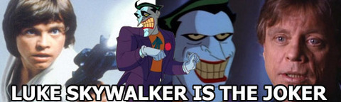 lukeskywalkeristhejoker
