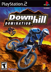 Downhill_Domination_Coverart
