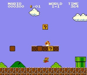 best-video-games-super-mario-bros