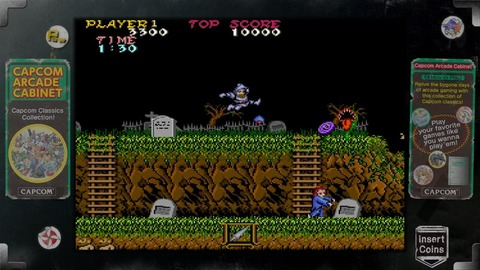 Capcom_Arcade_Cabinet_Ghosts_n_Goblins_01