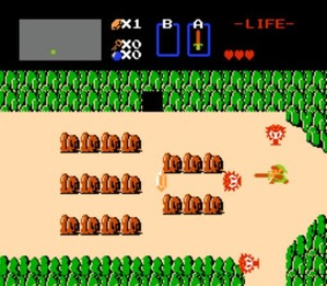 best-video-games-legend-of-zelda-nes