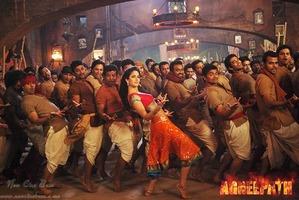 インド 映画 大人数-2