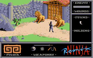 NinjaRemix-Amiga_Wilderness