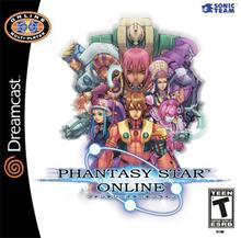 Phantasy_Star_Online