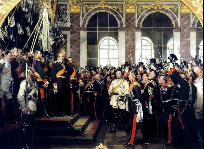 講義 part68 -ドイツの統一- : ...